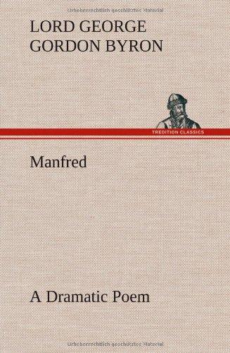9783849560614: Manfred