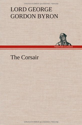 9783849560669: The Corsair