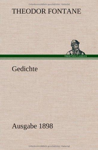 9783849561727: Gedichte