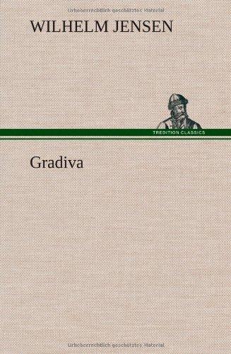 9783849562809: Gradiva (German Edition)