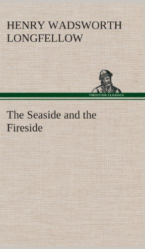 9783849563462: The Seaside and the Fireside