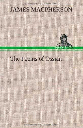 9783849563530: The Poems of Ossian