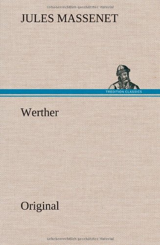 9783849563714: Werther (French Edition)