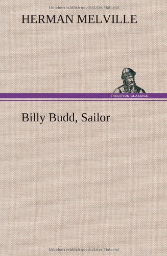 9783849563776: Billy Budd, Sailor