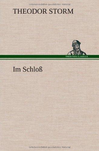 9783849565893: Im Schloss (German Edition)