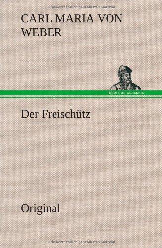9783849566692: Der Freischutz