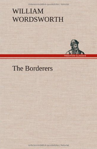 9783849566937: The Borderers