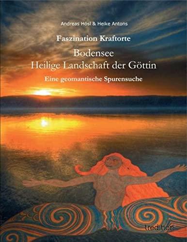 Faszination Kraftorte: H�sl, Andreas; Antons, Heike