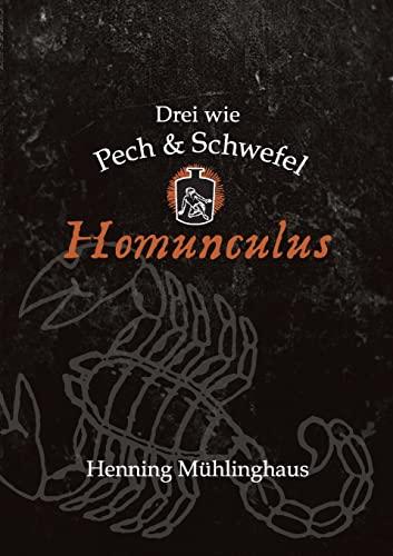 Homunculus: Henning Mühlinghaus
