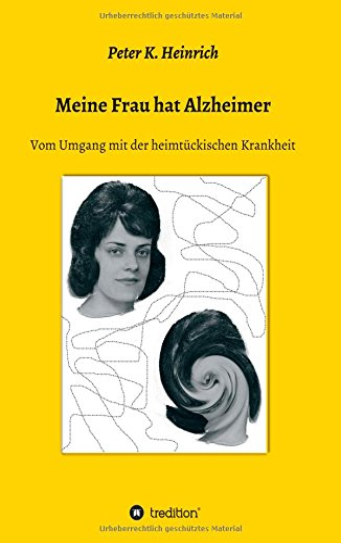 9783849583446: Meine Frau Hat Alzheimer