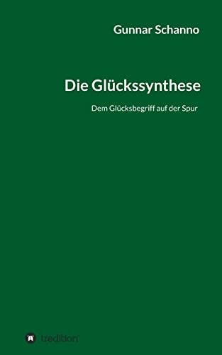9783849590369: Die Gluckssynthese