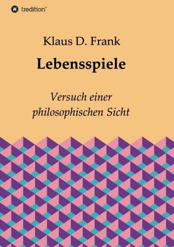 9783849599751: Lebensspiele (German Edition)