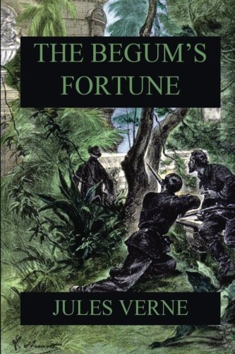 9783849672195: The Begum's Fortune