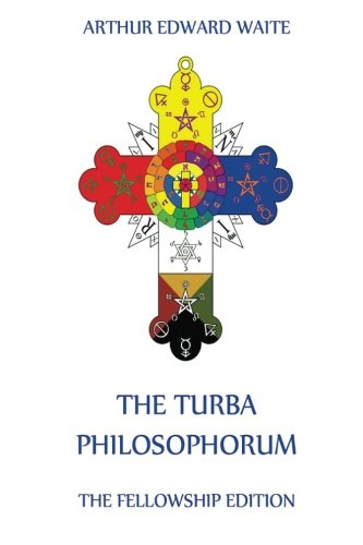 9783849674120: The Turba Philosophorum