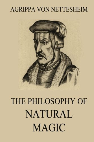 9783849675653: The Philosophy Of Natural Magic