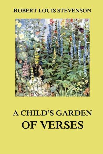 9783849676278: A Child's Garden of Verses