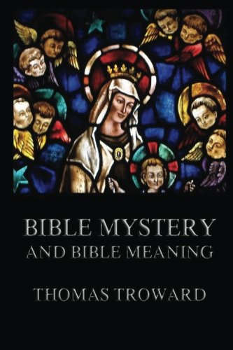 9783849676797: Bible Mystery And Bible Meaning