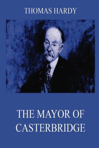 9783849677190: The Mayor Of Casterbridge
