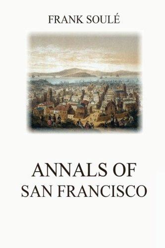 9783849677879: Annals of San Francisco