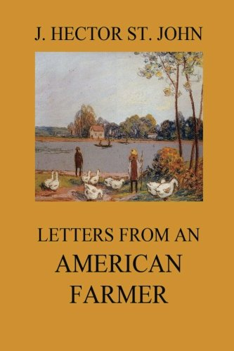 9783849678104: Letters from an American farmer