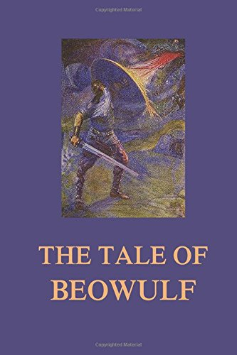 The Tale of Beowulf: William Morris