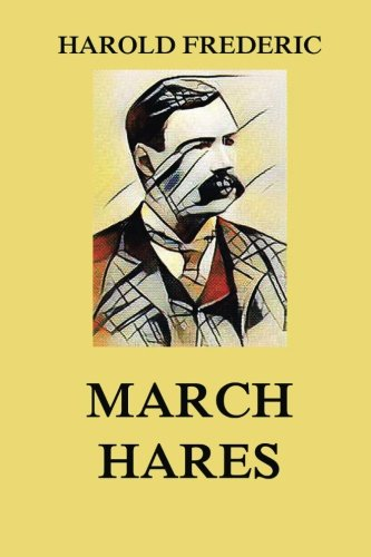 9783849681791: March Hares