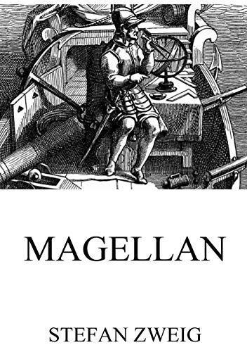 Magellan: Stefan Zweig