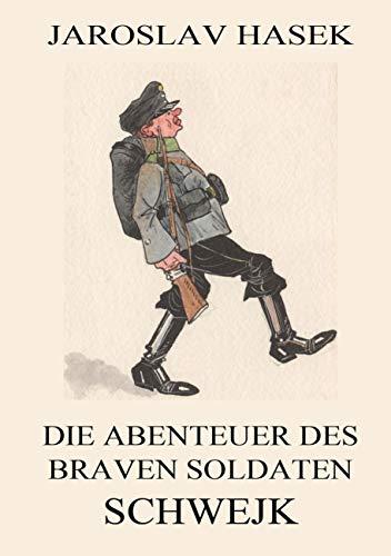 9783849682378: Die Abenteuer des braven Soldaten Schwejk