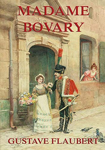 9783849683139: Madame Bovary: Illustrierte Ausgabe