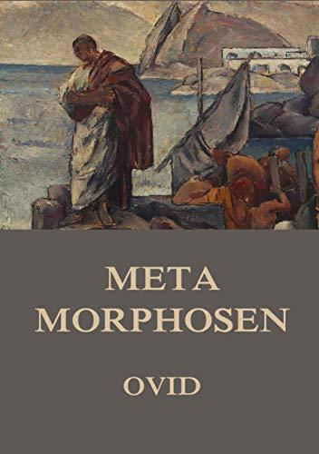 9783849683498: Metamorphosen