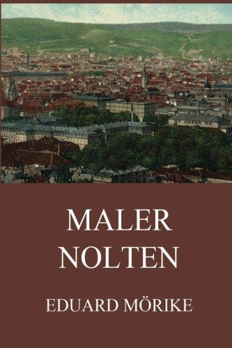 9783849686819: Maler Nolten (German Edition)