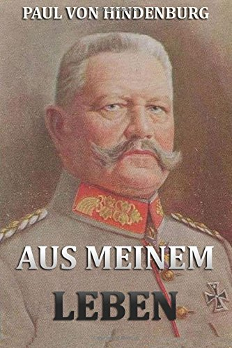 9783849686970: Aus meinem Leben (German Edition)