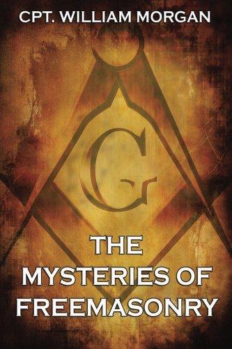 9783849688240: The Mysteries of Freemasonry