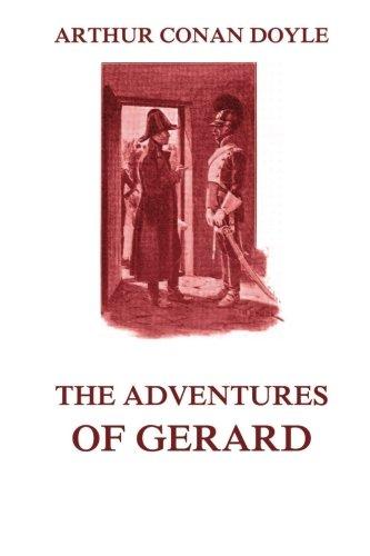 9783849688912: The Adventures of Gerard
