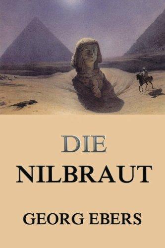 9783849689148: Die Nilbraut (German Edition)