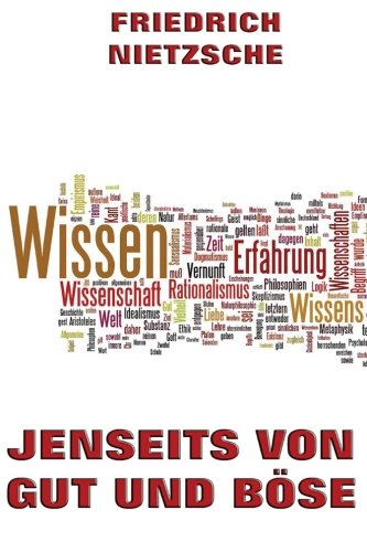 9783849689889: Jenseits von Gut und Böse (German Edition)