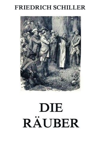 9783849690137: Die Räuber (German Edition)