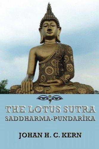 9783849690656: The Lotus Sutra: Saddharma-Pundarika