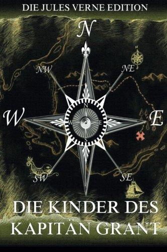 9783849690878: Die Kinder des Kapitän Grant (German Edition)