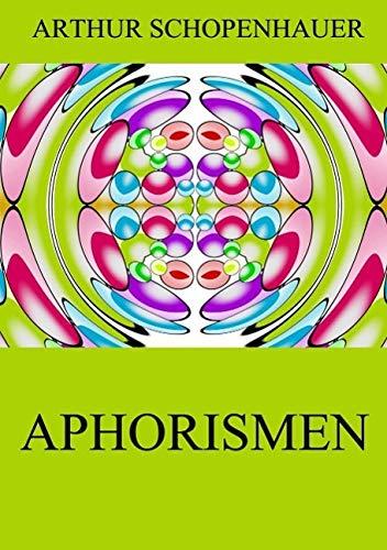 9783849691400: Aphorismen