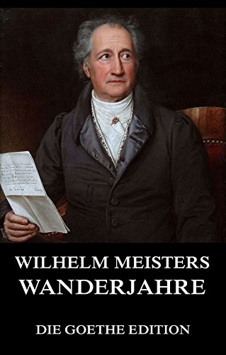9783849691776: Wilhelm Meisters Wanderjahre