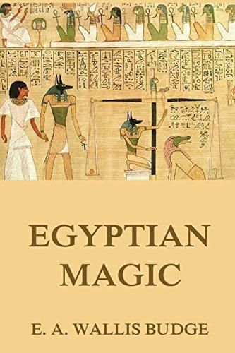9783849692759: Egyptian Magic