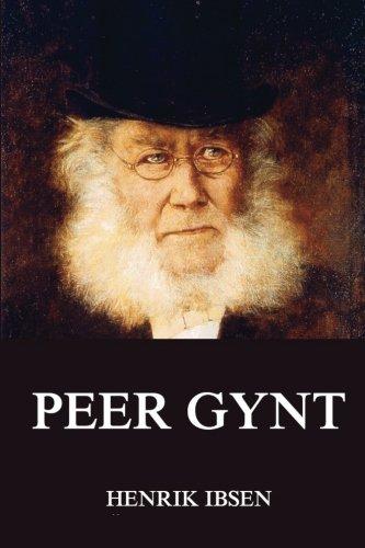 9783849693053: Peer Gynt