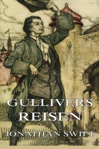 9783849693626: Gullivers Reisen: Mit 35 Illustrationen
