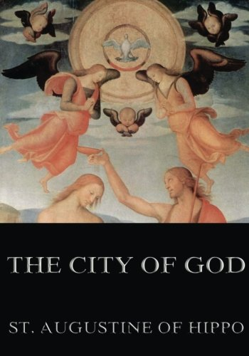 9783849693718: The City Of God: Annotated Edition