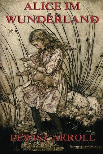9783849693893: Alice im Wunderland: Illustrierte Ausgabe