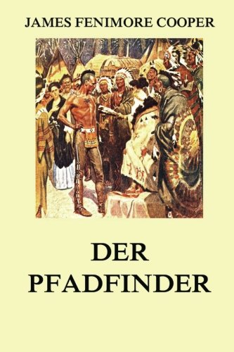 9783849694043: Der Pfadfinder (German Edition)