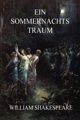 9783849694432: Ein Sommernachtstraum (German Edition)