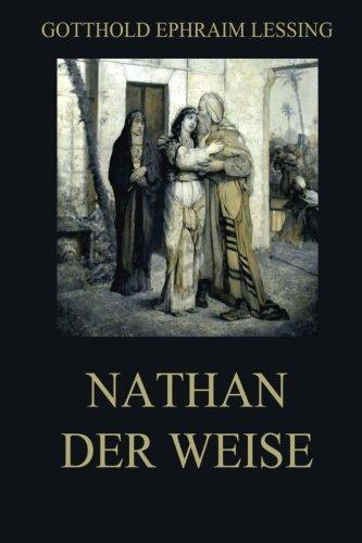 9783849695279: Nathan der Weise