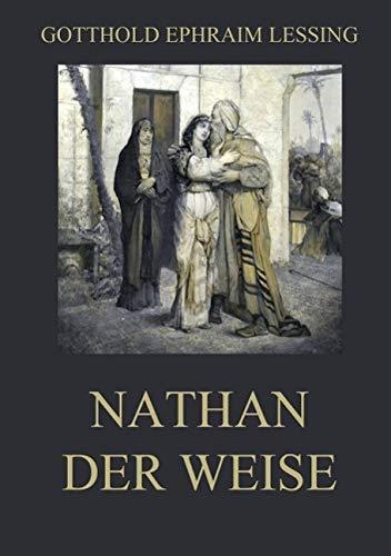 9783849695323: Nathan der Weise